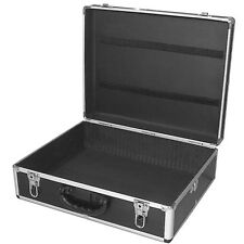 Pistolen Muster Präsentations Außendienst Geräte Koffer ca. 51x45x18 cm (69225)