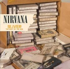 Nirvana - Sliver: The Best Of The Box by Nirvana (CD Jewel Case)
