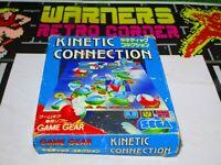 kinetic connection sega game gear Game japan ntsc j JAP import