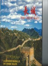 THE GREAT WALL By WORLD CULTURAL HERITAGES