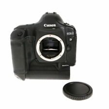 Canon EOS 1D Mark II N Digital SLR Camera Body {8.2 M/P} BODY ONLY UG