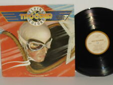TROOPER Flying Colors LP 3 Dressed Up As A 9 Janine Go Ahead And Sue Me Mr. Big