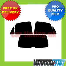 Citroen C3 5-door 2002-2009 PRE CUT WINDOW TINTING KIT