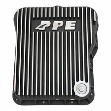 2001-2017 CHEVY GMC DURAMAX ALLISON LOW PROFILE TRANSMISSION PAN MADE IN U.S.A.