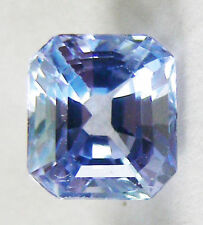 Sri Lanka Heating Loose Natural Sapphires