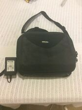 Phillips Portable DVD Padded Case w/ Charger