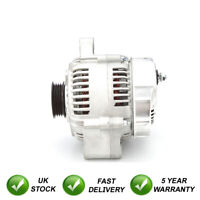 Alternator Fits Seat Ibiza 6j5 1.6d 09 to 15 Cayc Adl 1989-1999