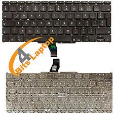 Apple MacBook A1369 A1466 mc965 966 MD231 232 keyboard UK + Backlight