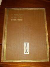 Lope de Vega la stella di Siviglia-belisa-UTET Grandi scrittori stranieri 1933