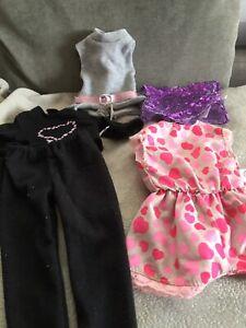 Designafriend Dolls Clothes And Shoes