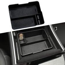 Tesla Model 3 Center Console Organizer Insert ABS Black Materials Tray Great
