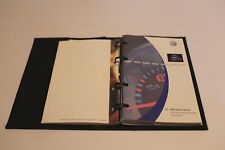 2001 01 VW VOLKSWAGEN PASSAT COMPLETE OWNERS MANUAL BOOKS GUIDE CASE ALL MODELS