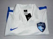 Maillot Nike Football Havre Athlétic Club HAC 2012-2013 Manche longue Blanc XL