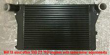 Intercooler For Audi A3 S3 8P TT TTS 2.0 TFSI /VW GOLF MK5 MK6 2.0 GTI TDI TSI R