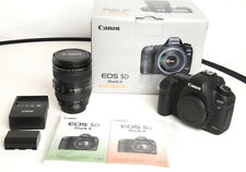 Canon EOS 5D Mark II Digital SLR Camera with EF24-105mm f/4L IS II USM Kit