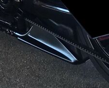 Rahmencover Rahmenblenden VRSC VROD Nightrod Muscle untere Abdeckung des Rahmens