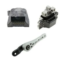 For Audi A3 Left & Right Transmission & Rear Engine Motor Mount