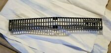 CORRECT for 1973 BUICK CENTURION CONVERTIBLE Upper Grill **Excellent Condition**