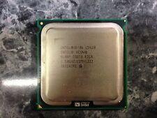 Intel Xeon L5420 2.5 GHz LGA 771 quad core CPU SLARP 12M/1333