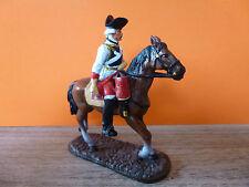 CAVALIER DELPRADO = CUIRASSIER DU REG STAMPACH - CAVALERIE AUTRICHIENNE 1756-63