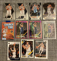 Nikola Jokic 11 Card Lot - Crunch Time, 2 Hyper Pink, Prizm, Mosaic -Nuggets 🔥