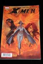 Astonishing X Men 18 volumen 3 Panini
