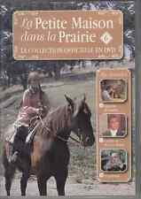 DVD ZONE 2 SERIE *LA PETITE MAISON DANS LA PRAIRIE* N° 6 EPISODES 16 A 18