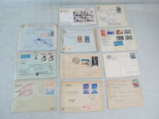 Nystamps Russia old stamp cover collection with better & High value !