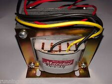 24 - 0 - 24 Transformer - 5 AMP, centre tapped step down transformer