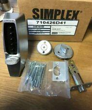 Kaba Simplex 7104
