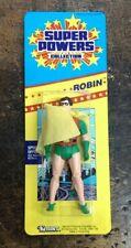 1986 Super Powers ROBIN Action Figure -  Batman / SEALED PACKAGING