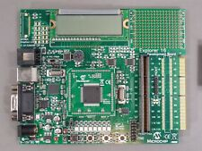 Microchip Explorer 16 Development Board DM240001