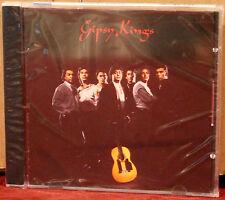 ELEKTRA CD 9 60845-2: Gipsy Kings - Gipsy Kings - 1988 USA SEALED