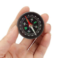 New Camping Outdoor Wandern Flüssig-Öl Kompass Survival Compass Mini-Kompas Q3Y6