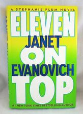 Stephanie Plum Novels Ser.: Eleven on Top 11 by Janet Evanovich (2005, Hardcover