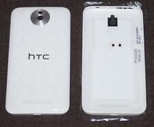 Original htc desire 501 (603h) Battery Cover, Cover+Buttons, White, White