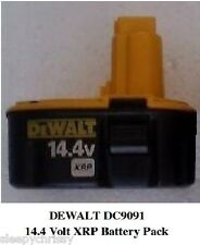 DEWALT DC9091 14.4 Volt XRP Battery Pack - BRAND NEW