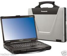 Panasonic Toughbook cf-52 MK5, Core i5 3360m, 2,80 GHz, 8gb, 500GB, MK5 High