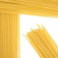 Bulk Supply 20 lb. Bag Restaurant Diner Spaghetti Pasta Noodles