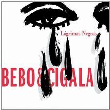 Bebo Vald s, Diego el Cigala, Bebo Valdés - Lagrimas Negras [New CD] Argentina -