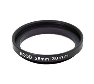 Stepping Ring 28-30mm 28mm to 30mm Step Up ring stepping Rings 28mm-30mm
