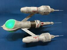 Blakes 7 Liberator Model Kit, Highly Detailed With Brass Nacelles (Very Large)