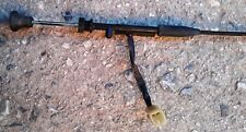 TOYOTA STARLET KP60 KP61 MODEL 1983 1984 CHOKE CABLE WITH KNOB LEFT HAND DRIVE