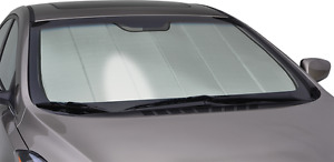 Intro-Tech Premium Folding Car Sunshade For Honda 2007-2011 CR-V
