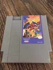 Gargoyles Quest 2 Original Nintendo NES Cart NE3