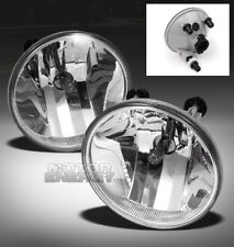 07-11 TAHOE SUBURBAN AVALANCE LS GMC YUKON ACADIA MUSTANG G6 G8 FOG LIGHTS LAMPS