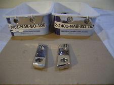 Mx5 mx-5 Chrome panneau hardtophalter set re li Miata na NBFL nab-bo-106 & 107