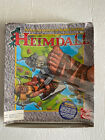 Heimdall*computer Role Playing Game*tested & Works