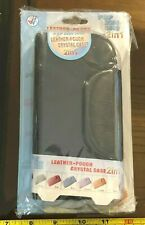 PSP Protector Leather Pouch Protector Case New Portable Playstation Case
