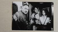 (X407) Pressefoto - Gene Hackman / Dan Aykroyd /Nancy Travis- Der Harte und der